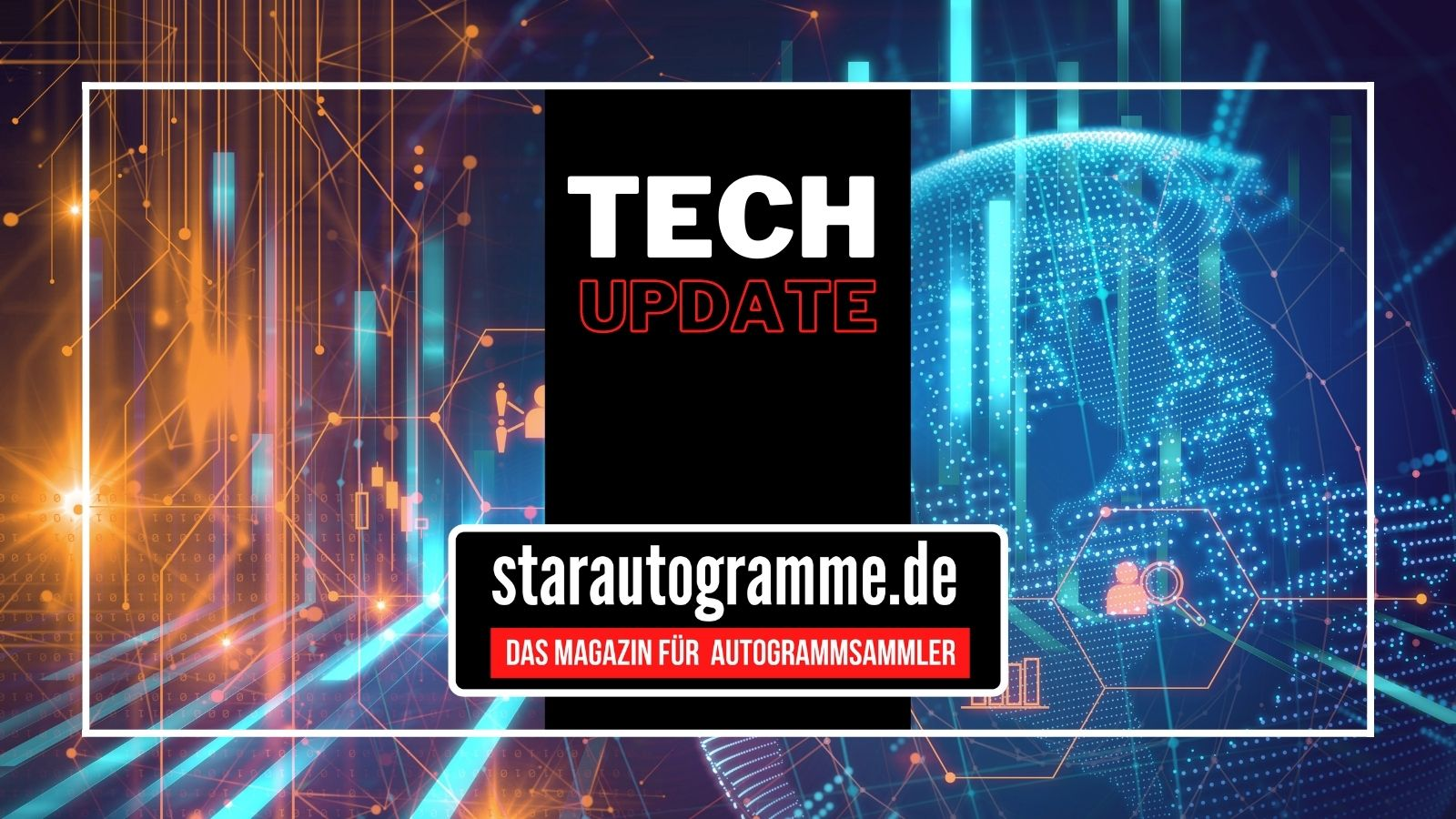 Read more about the article Tech-Update